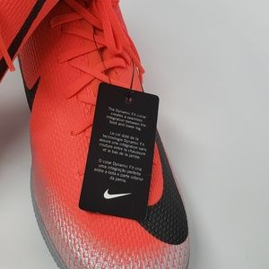 Nike Shoes - Nike MercurialX Superfly 6 Academy CR7 Indoor Shoe